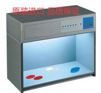 新款七光源标准对色箱 CAC-600-7