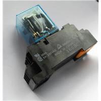 MY4NJ小型继电器 MY4NJ