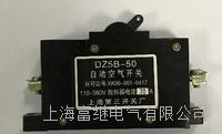DZ5B-50塑壳断路器 DZ5B-50