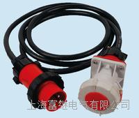 PEC380-5M冷藏集装箱电缆延长装置 PEC380-10M