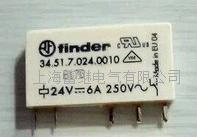 34.51.7.024.0010小型继电器 34.51.7.024.0010