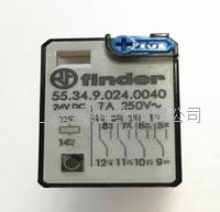 55.34.9.024.0040小型继电器 55.34.9.024.0040