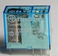 40.52S小型继电器 40.52S