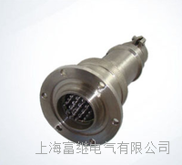 ZW20航空插头 高压ZW20专用插头
