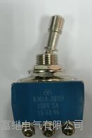 KN1A-202D钮子开关 KN1A-202D