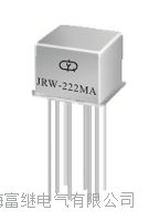 JRW-222MA密封继电器 JRW-222MA