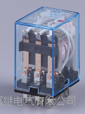 QMY3-N小型继电器 QMY3N