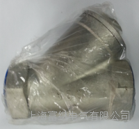 YS-800不锈钢Y型过滤器