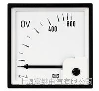 NEQ72零电压表 NEQ96
