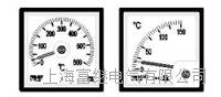 F72M-DCTB船用温度表 F96M-DCTB