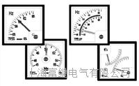 F72-HZ船用频率表 F96-HZ