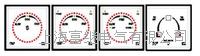 F96-SM同步指示仪 F72-S