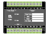 YT-MAC电流电压变送器 YT-MHZ