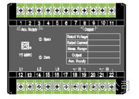YT-MWC有功功率变送器 YT-MVAR
