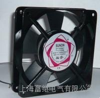 SF12025AT轴流风机 SF12025AT