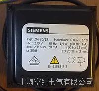 ZM20/12点火变压器 ZM20/14