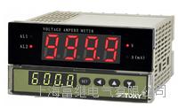 DL8/9A-IA10V600多功能电压电流表 DL8/9A-RC10V600