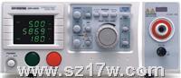 耐压测试仪 GPT-805 GPT805