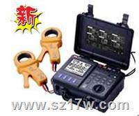 MS2308双钳接地电阻测试仪  MS2308