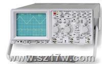 HAMEG惠美HM507 50MHz模数组合示波器 HM507