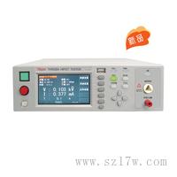 TH9320A交直流耐壓測試儀 TH9320A 說明書 參數 價格