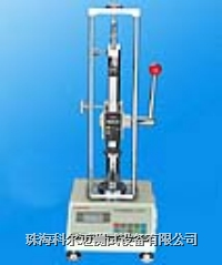 电子数显弹簧拉压试验机 SD-50~500