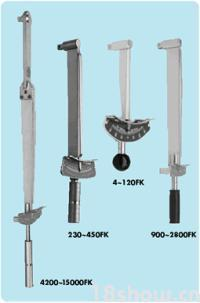 中村扭力工具 FK系列