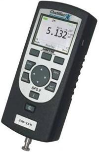 DFS II型chatillon数显测力计 DFS2系列
