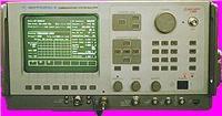 综合测试仪 R2600C