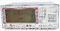 便宜/出库!!CMD60|CMD55|CMD60手机综测仪|CMD60张S 0769-87910706 CMD60