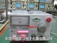 二手!!供应TOS5050 TOS5050 TOS-5050 高压测试仪CHROMA2100 CHROMA2100 罗小姐13580767730 TOS5050 TOS-5050