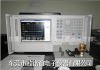 Agilent E4991A阻抗分析仪+连接器+16192A E4991A