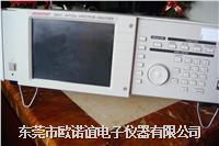 Advantest Q8341 光谱分析仪|OSA|日本爱德万 Q8341