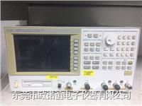 HP4396B/Agilent4396B网络/频谱/阻抗分析仪 HP86140B