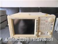 ANDO/横河AQ6317B光谱分析仪  AQ6317B