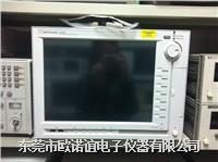 美国安捷伦Agilent B1500A半导体器件分析仪 B1500A