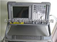 Agilent ESA-E系列频谱分析仪E4401B/E4402B/E4404B/E4405B/E4407B   E4407B