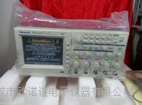 原装美国泰克Tektronix TDS2024B数字存储示波器 200MHZ/4通道 TDS2024B