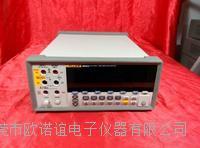 原装美国Fluke 8845A 6.5位高精度数字多用表 福禄克8845A万用表 8845A