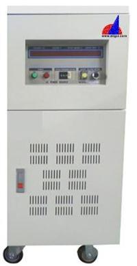 3KVA-15KVA 三相变频电源