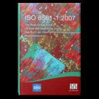 ISO8501-1:2007标准书籍 ISO8501-1:2007