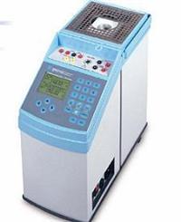 干式温度校验槽 DBC 650 TS