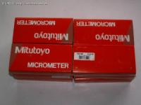 MITUTOYO日本量具表卡千分尺线卡数卡槽卡测头
