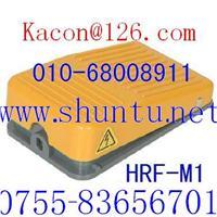 韩国凯昆Kacon防水脚踏开关HRF-M1现货 HRF-M1