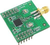 ZigBee无线数传模块-串口数据透明传输-TI芯片CC2530 DRF1605