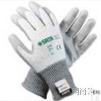 SATA世达 PU 掌浸(中型)耐磨防割手套SF0711-SF0712 SF0711-SF0712