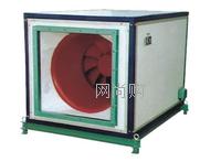 HLF-6,低噪音、节能型混流式风机箱 HLF-6~HLF-6