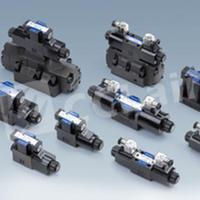 电磁阀电磁方向阀SWH-G02-D2-D24-20-LS SWH-G02-D2-D24-20-LS