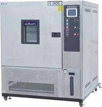 光伏组件专用可程式恒温恒湿试验机