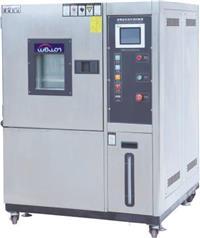光伏行业专用可程式恒温恒湿试验机